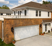 Garage Door Repair in Morton Grove, IL