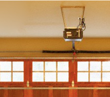 Garage Door Openers in Morton Grove, IL