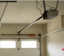 Garage Door Springs in Morton Grove, IL